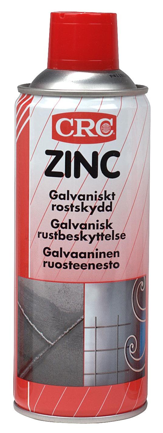 RUSTBESKYTTER ZINC KALDGALV