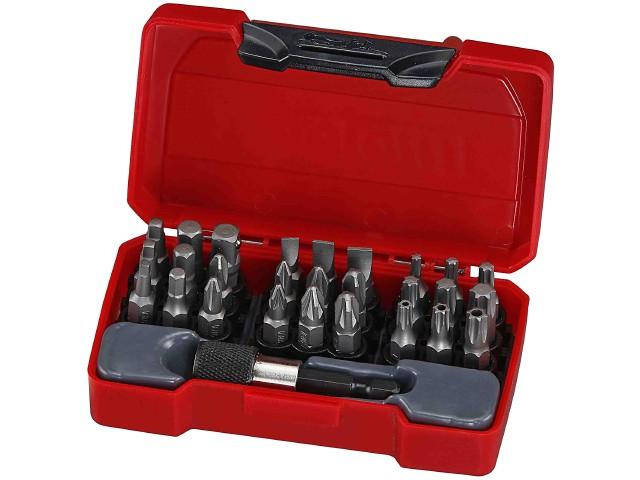 Teng Tools BITSSETT 28 DELER TM028