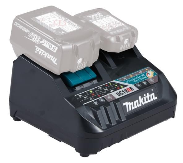 Makita Kombilader for CXT 10 8V og LXT 18V