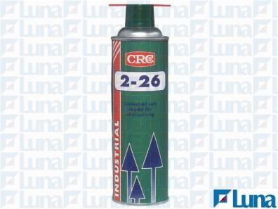 CRC OLJE ELEKTRO 2-26 200ML CRC