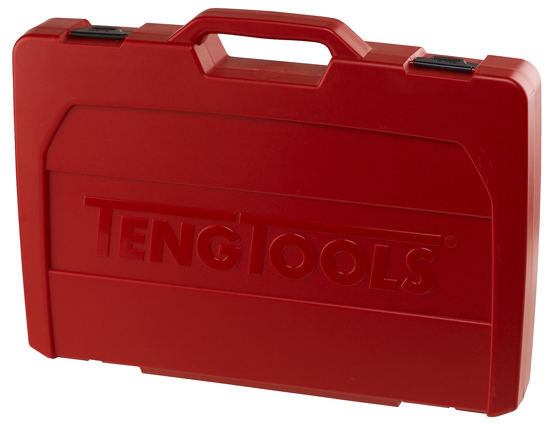 Teng Tools VERKTØYKASSE TC-3