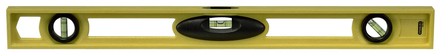 STANLEY VATER FOAMCAST ABS PLAST 600MM