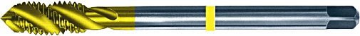STARRETT GJENGETAPP MASKIN TIN 917 M16