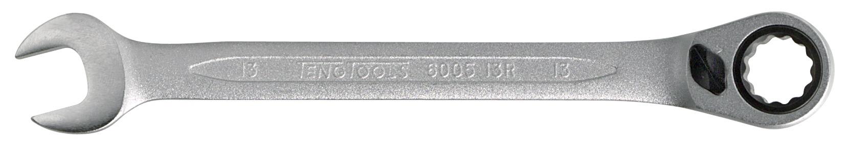 TENG SKRALLENØKKEL KOMB5/8 600120R