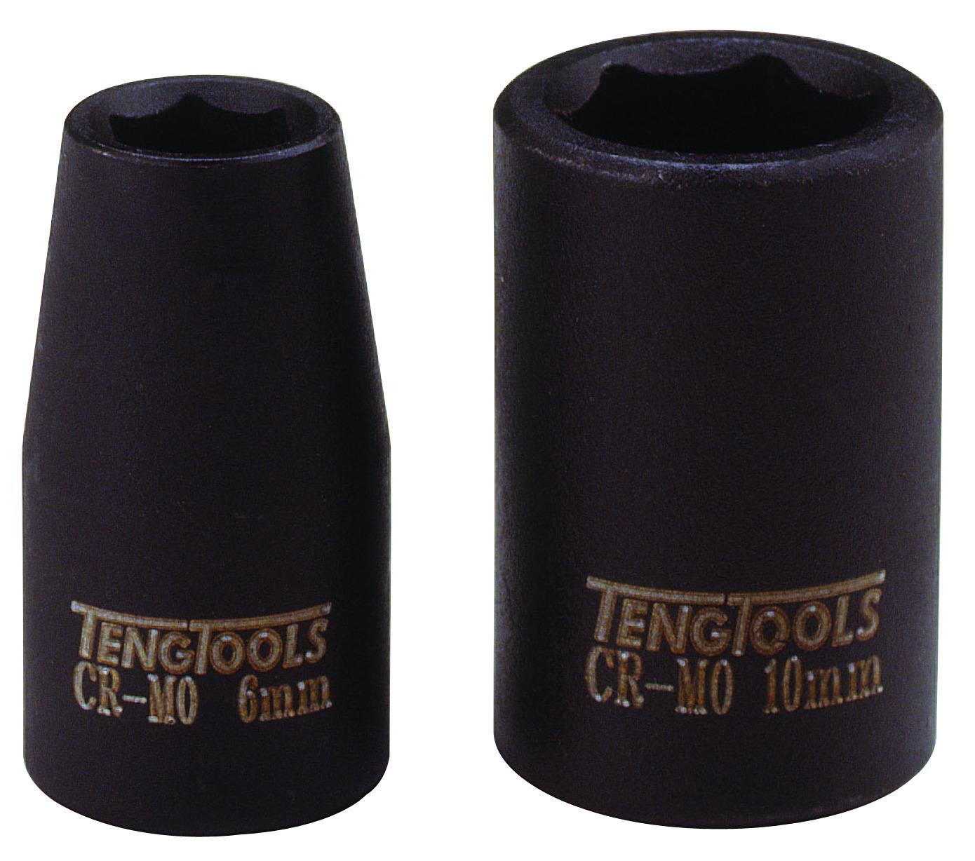 TENG KRAFTPIPE 1/4 960508-C 8MM