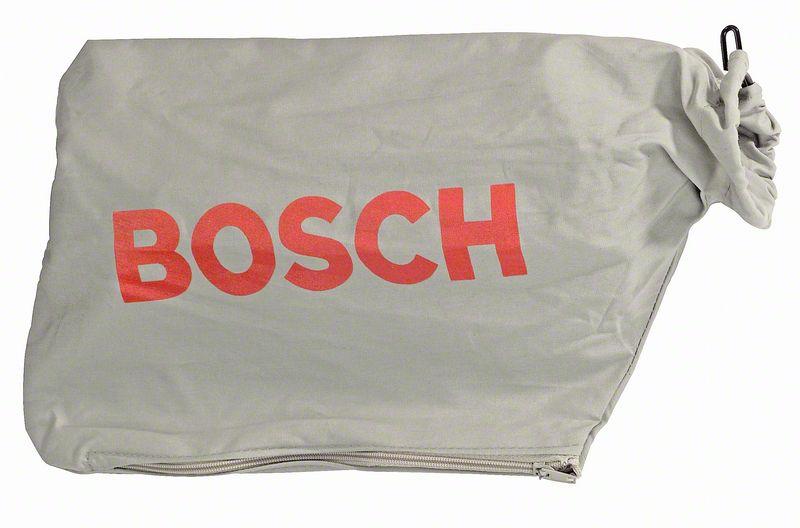Bosch Støvpose med adapter  til GCM 12 SD