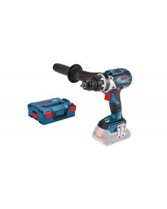 Bosch bor-/skrumaskin GSR 18 V-110 C i L-BOXX