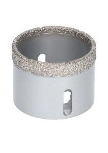 Bosch X-LOCK-diamanthulsag Best for Ceramic Dry Speed verktøy.no