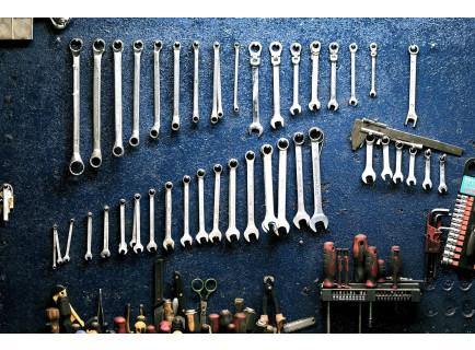 Hvilket verktøymerke er best?
