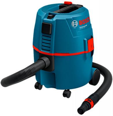 Bosch tørr/våtstøvsuger GAS 20 L SFC