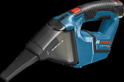 Bosch Støvsuger GAS 12 V-LI Solo i L-BOXX verktøy.no