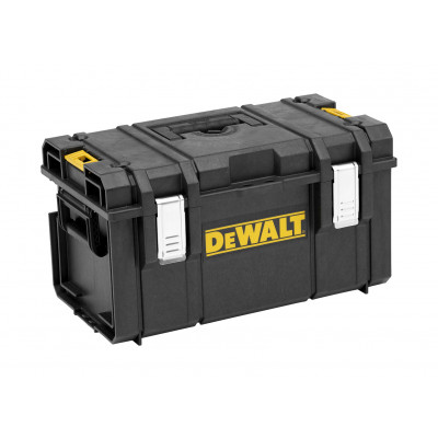 DeWalt TOUGHSYSTEM™ DS300 verktøykasse verktøy.no