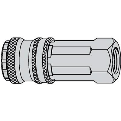 CEJN eSafe hurtigkobling 310 innvendig gjenge verktøy.no