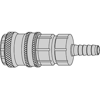 CEJN eSafe hurtigkobling 320 slangeavslutning verktøy.no