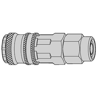 CEJN eSafe hurtigkobling 320 Stream-line verktøy.no