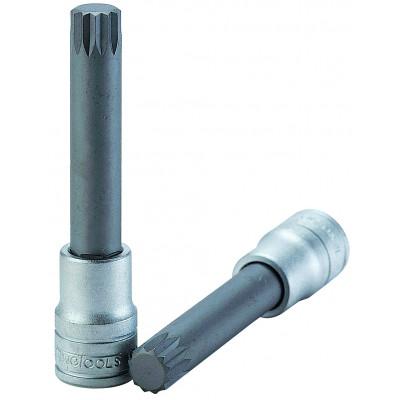 Pipebits 1/2-feste XZN 14 M122814-C Teng Tools verktøy.no