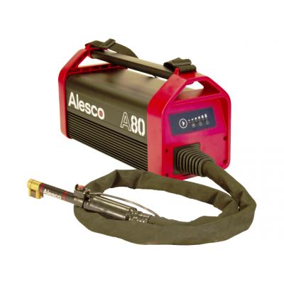 Alesco induksjonsvarmer A80 verktøy.no