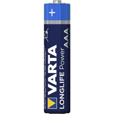 VARDA BATTERI HIGHENERGY LR03/AAA 1,5V