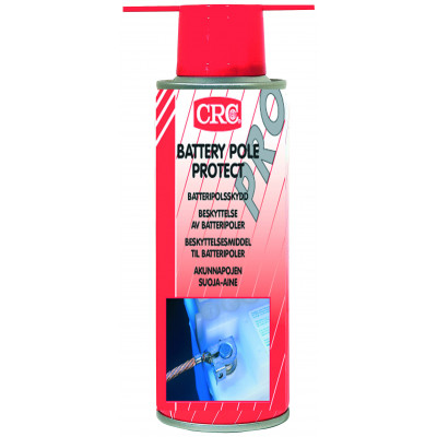 BATTERISPRAY POLE PROTECT200ML