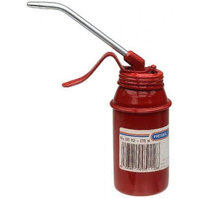 Pressol oljekanne med trykkpumpe 125ml 05 111 verktøy.no