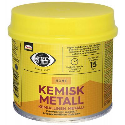 PP Sparkel kjemisk metall 460 ml