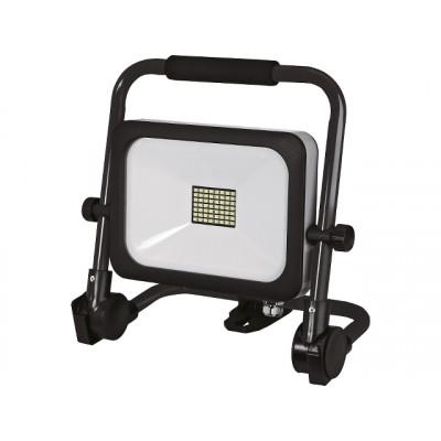 LED Metallyskaster med stativ 30W|Verktøy.no