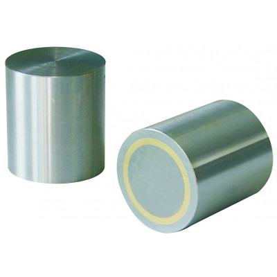 MAGNET I ALNICO  8 MM DIAMETER