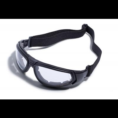 Zekler Vernebriller 80