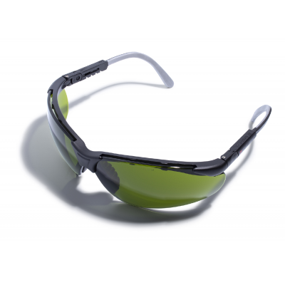 Zekler Sveisebrille 55 DIN 5
