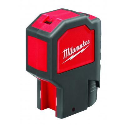Milwaukee 2-punkts Laser C12 BL2/0