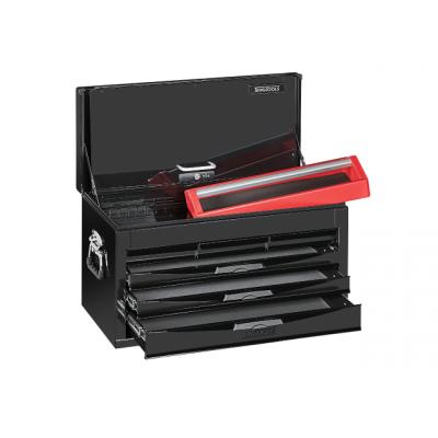 Teng Tools verktøykasse/toppkasse 800-serien TC806NBK verktøy.no