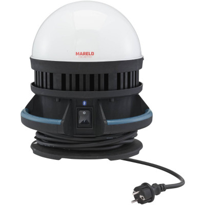 Mareld Arbeidslampe Shine 8500 APP