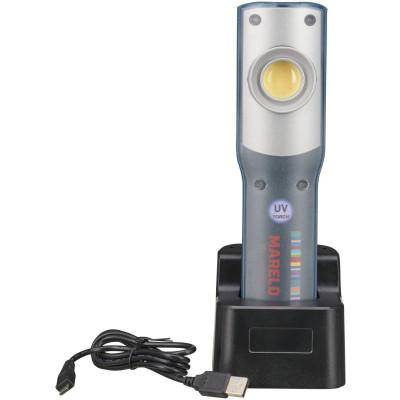 Mareld Håndlykt Illumine 800 RE UV