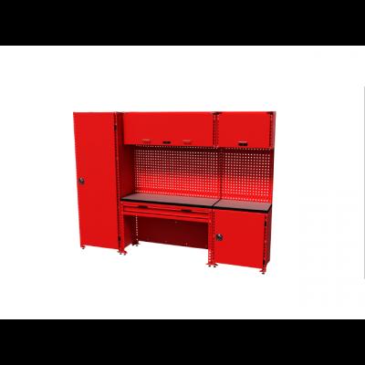 Teng Tools hyllesystem EVA 569 deler - Extra large verktøy.no