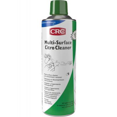 CRC Rengjørings og desinfeksjonsmiddel 500ml