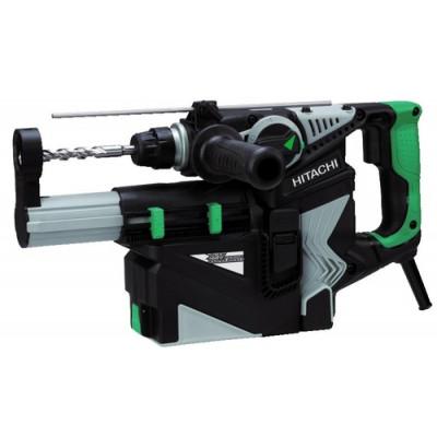 Bor- /meiselhammer 720W DH 28PD m/integrert støvavsug