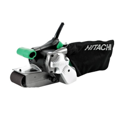 Hitachi Båndsliper 1.020W SB 10V2