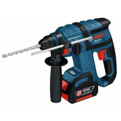 Bosch borhammer GBH 18 V-LI Solo L