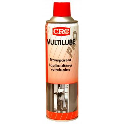 SMØREMIDDEL 500ML CRC MULTILUB