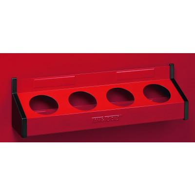 Magnetisk hylle 4 boks 460mm 580CM Teng Tools