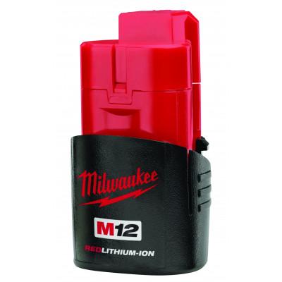 Milwaukee Batteri M12 B 1,5AH LI-ION