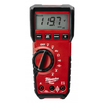 Milwaukee Digitalt Multimeter 2216-40
