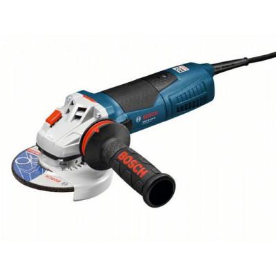 Bosch Vinkelsliper GWS 15-125 CI TESTVINNER!