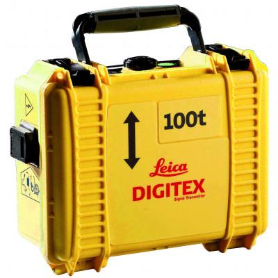 SIGNALGENERATOR DIGITEX 100T
