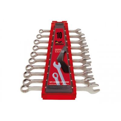Teng Tools 6510A kombinasjonsnøkkelsett verktøy.no