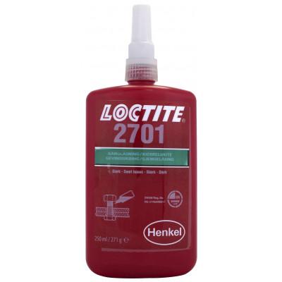 LOCTITE 2701 BO 250ML SFDN