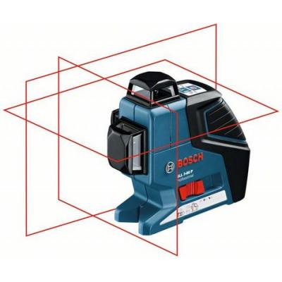 Bosch Multilinjelaser GLL 3-80 P Professional