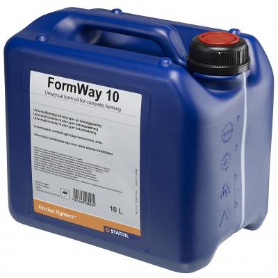FORMOLJE MINER. FORMWAY10 20L