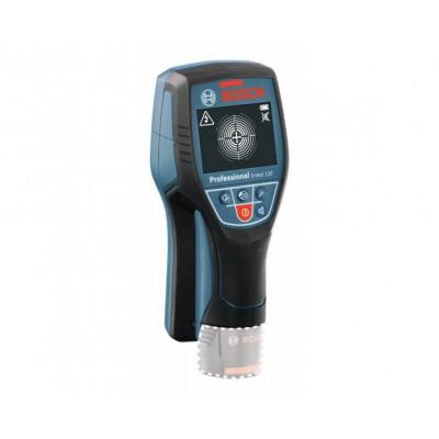 BOSCH Wallscanner D-tect 120 Professional Solo. I L-BOXX