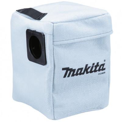 Makita støvpose tøy verktøy.no